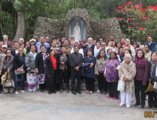 Marian Valley Pilgrimage
