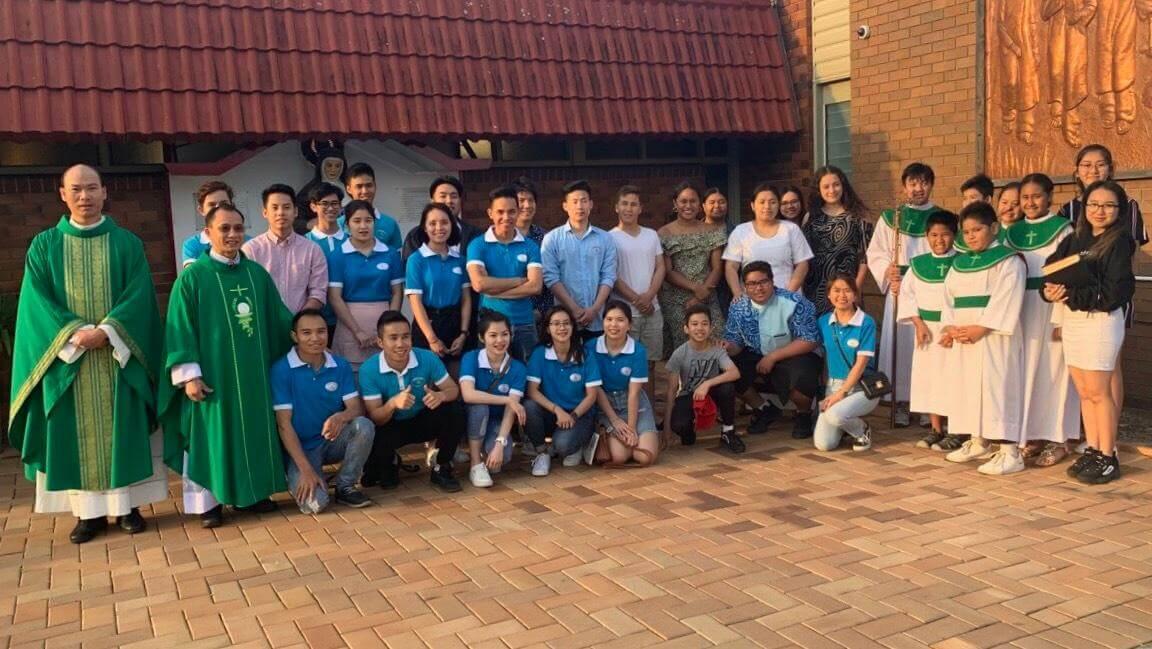 SVD Youth Gathering 2019